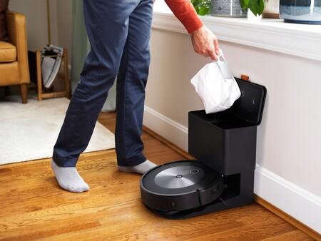 Roomba J7 Dirt Disposal Bag
