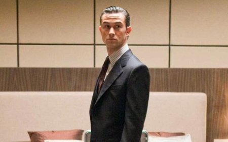 Joseph Gordon-Levitt también está en 'The Dark Knight Rises'