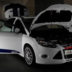 Foto 9 de 20 de la galería ford-focus-wtcc-edicion-limitada en Motorpasión
