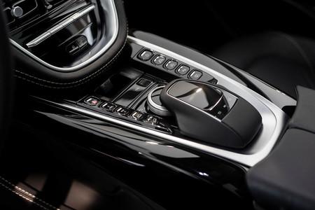 Aston Martin Dbx Interior 2