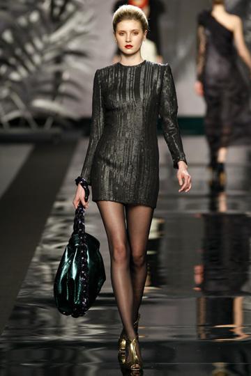 moda 2009 y diseñadores españoles