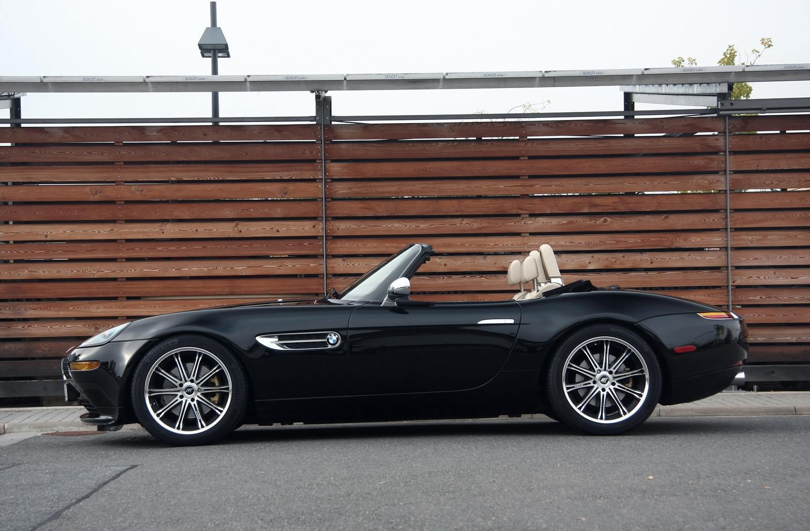 Foto de BMW Z8 por Senner Tuning (2/6)