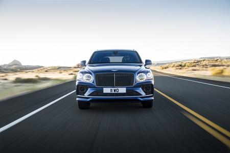Bentley Bentayga Speed 2021 12
