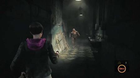 Nuevo video con gameplay de Resident Evil: Revelations 2