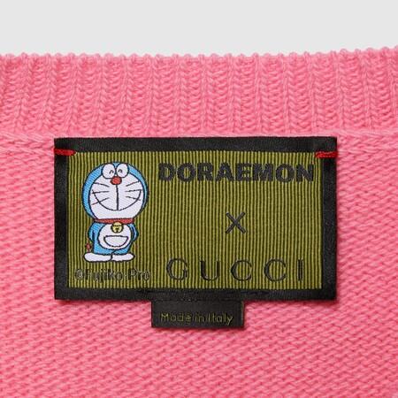 Gucci Doraemon 01