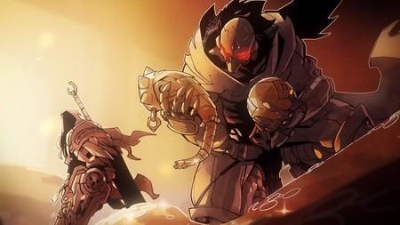 Darksiders Genesis confirma su fecha de lanzamiento. Llegará primero a PC y Stadia en diciembre y a las consolas en febrero de 2020