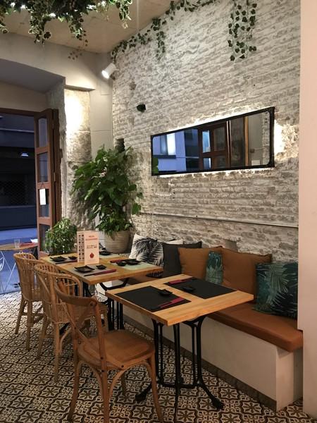Proyecto Restaurante Sumosan De Deco Co
