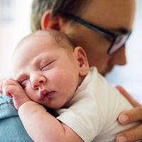 Papás modernos: así es como se sienten los hombres acerca de la paternidad actualmente