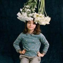 Foto 2 de 18 de la galería la-romantica-coleccion-de-nice-things-para-ninas-y-bebes en Bebés y más