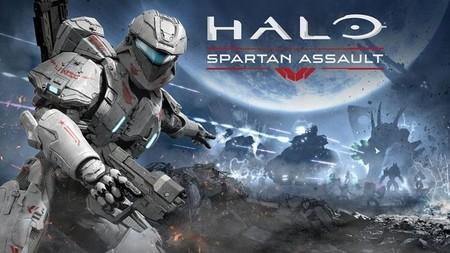 'Halo: Spartan Assault' llegará a Xbox 360 y Xbox One en diciembre