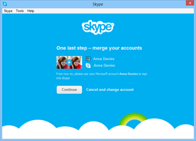 Ya es oficial: Skype absorbe Windows Live Messenger