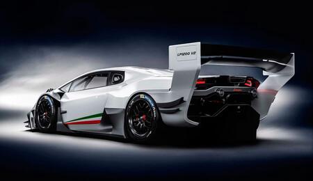 Zyrus LP1200 Strada, el Lamborghini Huracán de 1.200 CV