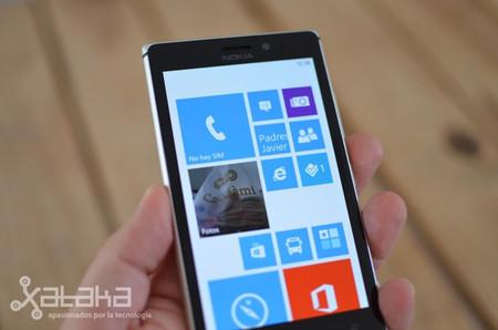 Nokia Blue, así se llamaría la actualización de Nokia que incluirá Windows Phone 8.1