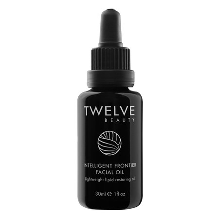 Intelligent Frontier Facial Oil Twelve Beauty