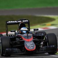 El negro futuro de McLaren