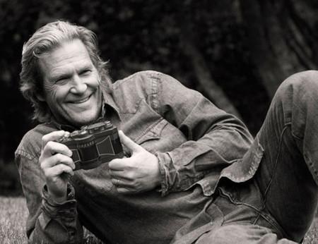 Famosos Fotografos I Internacionales 07 Jeff Bridges