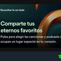 Eternos favoritos: cómo establecer y compartir tus 5 canciones favoritas con Spotify en redes sociales
