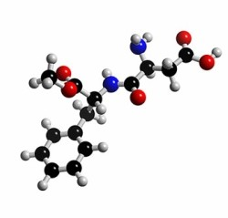 ¿Por qué no es aconsejable utilizar en cocina el aspartamo?