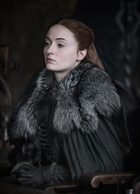 Sansa Juego De Tronos Octava Y Ultima Temporada