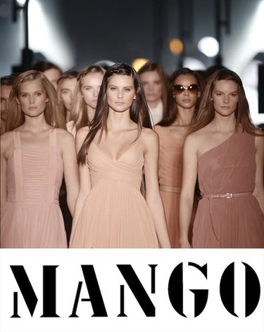 """Entrevista a los diseñadores de Mango: """"buscamos a una mujer que le gusta crear un estilo personal"""""""