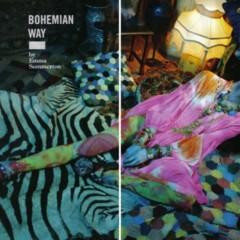 Foto 2 de 5 de la galería el-estilo-bohemio-domina-esta-temporada-por-sasha-pivovarova-para-vogue-italia en Trendencias