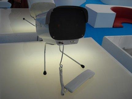 ArtFutura 2006: Experimental Arcade