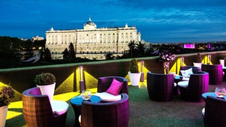 Vive con estilo la agenda semanal de trendencias 77 for Terraza sabatini madrid