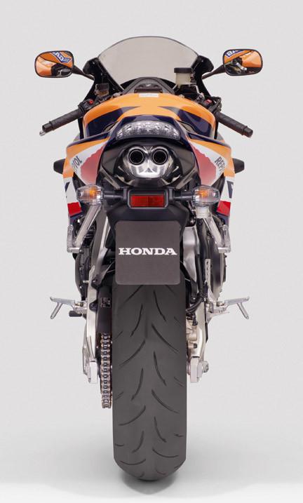 Honda Fireblade CBR1000RR Replica