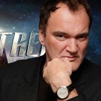 """Tarantino confirma que podría retirarse con 'Star Trek' y hacer """"Pulp Fiction en el espacio"""""""