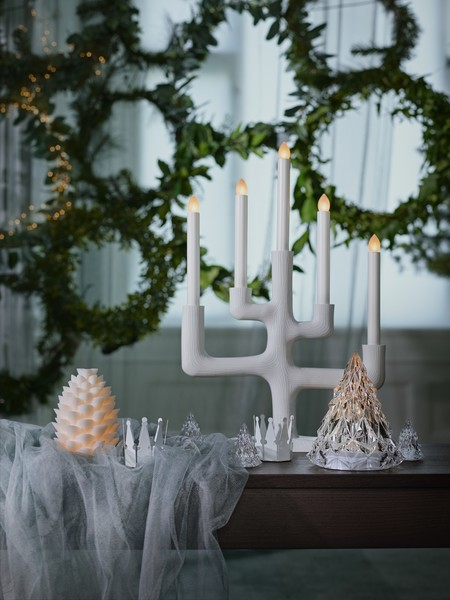 Ikea Coleccion Navidad 2018