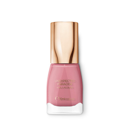 Unexpected Paradise Nail Lacquer