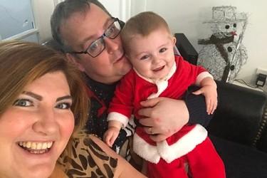 Salvan la vida de su bebé gracias a desobedecer las indicaciones de varios médicos