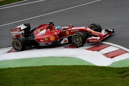 Fernando Alonso séptimo pero con mejores sensaciones