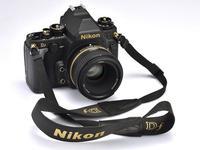 La edición limitada japonesa de la Nikon Df ya está en eBay