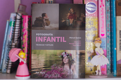 'Fotografía infantil. Técnicas y estilos', un manual para adentrarse en la disciplina (y el negocio) de la fotografía con niños