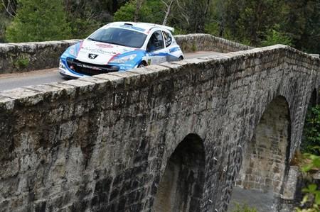 Bryan Bouffier aguanta la presión y gana el Tour de Corse