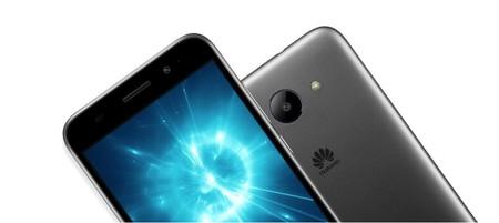 Huawei Diseno