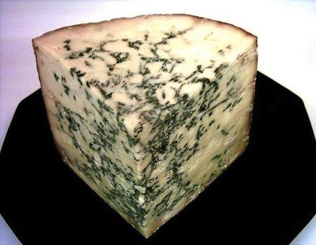 ¿Dónde se hace el queso stilton?
