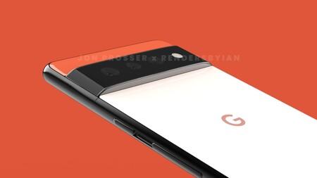 Los Google Pixel 6 tendrían cinco años de actualizaciones, según sus últimas características filtradas