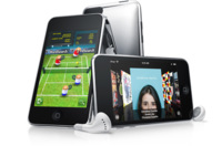 Nuevo iPod touch, más rápido y con mayor capacidad
