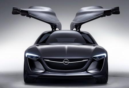 Opel Monza Concept 37
