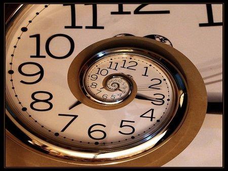 Efectos del cambio de hora en los niños