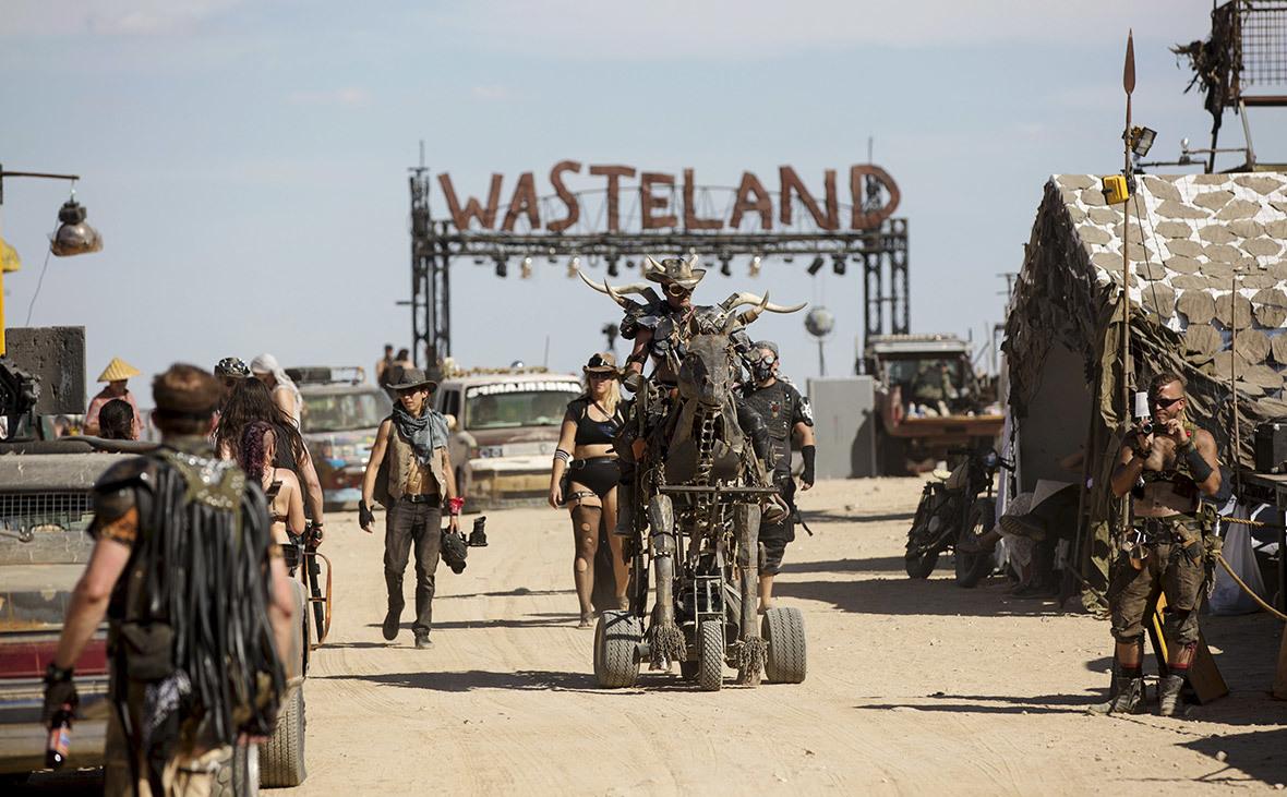 Foto de Wasteland Weekend 2015 (6/101)