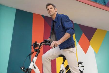 Kymco Bicicletas Electricas 1