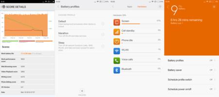 Captiras Bateria Xiaomi Mi5
