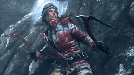 Rise of the Tomb Raider muestra el tráiler de su primer DLC: Baba Yaga, el templo de la bruja