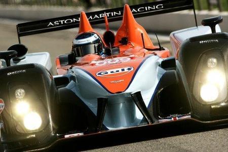 El Aston Martin AMR-One no estará en los 1.000 kilómetros de Spa.Francorchamps