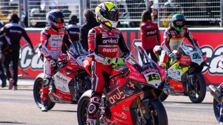 Montmeló podría ser la tercera cita española del mundial de Superbikes a partir de 2020