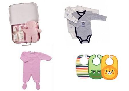 regalos reyes recién nacidos 2014