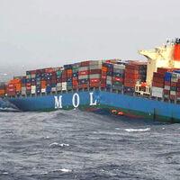 Se están perdiendo más contenedores en el mar que nunca: las prisas y los atajos agravan el problema de la escasez de chips